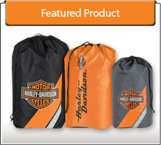 H-D® B&S Stuff Sacks